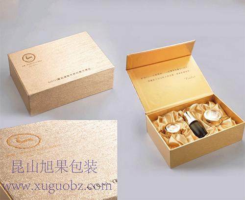化妆品盒介绍