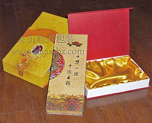 食品盒介绍