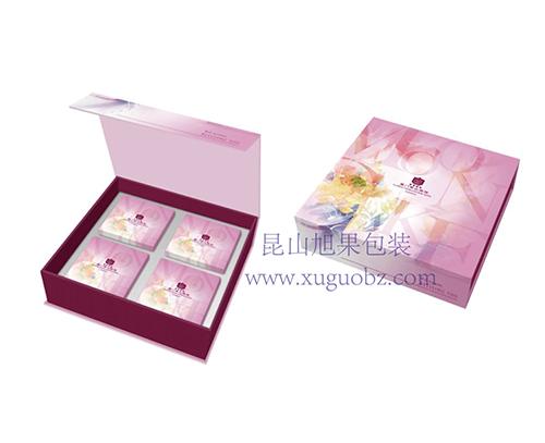 化妆品盒产品