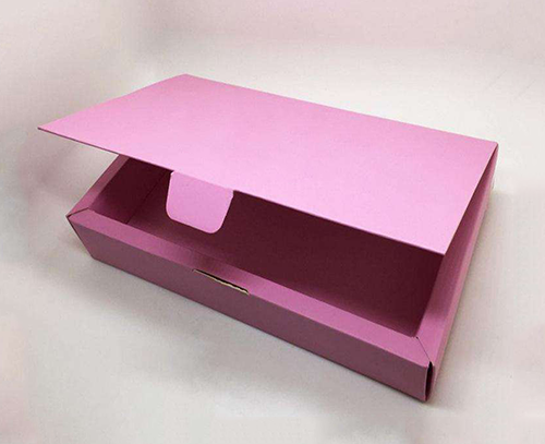 化妆品盒应用