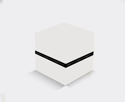 化妆品盒材料
